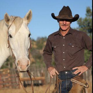 Gail Steiger, Cowboy Poetry