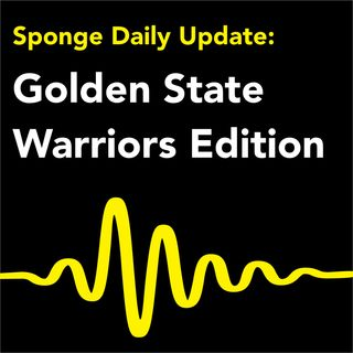 Daily update: Golden State Warriors