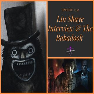 Lin Shaye Interview & The Babadook | Episode 332