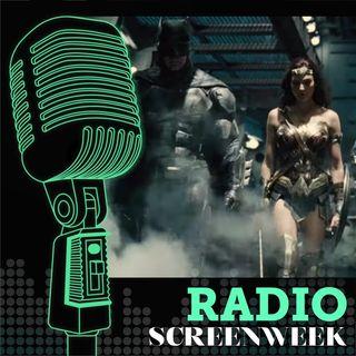 Il trailer della Snyder Cut - La notizia della settimana