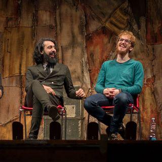 Rezza/Mastrella e altri Miraggi - Intervista con Rajeev Badhan