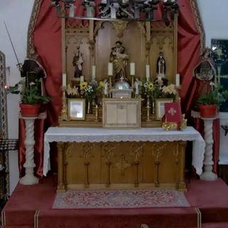 Misa tradicional 24 de septiembre 2021. Iberia traditionalis, España
