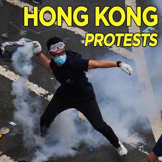 #39 Hong Kong Protests Wrap Up