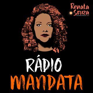 A nossa Rádio Mandata estreia reunindo muitas vozes de luta numa conversa sobre o coronavírus.