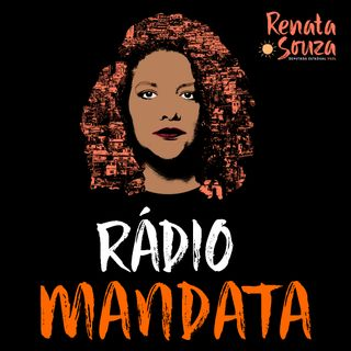 Rádio Mandata Renata Souza