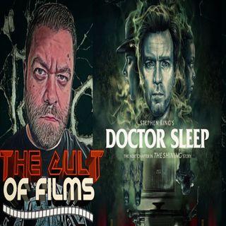 Doctor Sleep (2019) - The Cult of Films