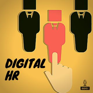 Digital HR per Manager e Imprenditori