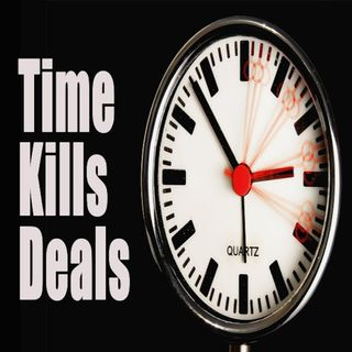 Winning Business 2019 - Time Kills Deals