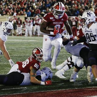 Indiana Football Weekly: IU routs Northwestern, How big a loss is Pennix? Could Tom Allen leave IU after this season?