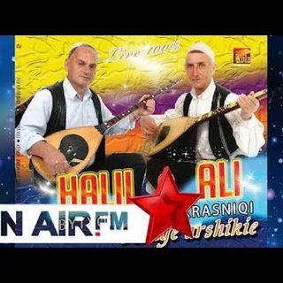 Halil Bytyqi dh Ali Krasniqi - Mete e insanit shkojne si era