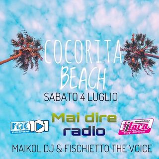 Cocorita on Radio_vol.8