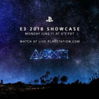 E3 2018:  Video Games 2 the MAX:  Playstation E3 Showcase Review