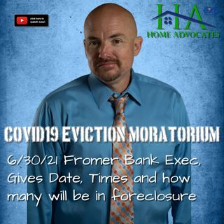How many homeowners are facing foreclosure | Covid19 | Eviction | Moratorium