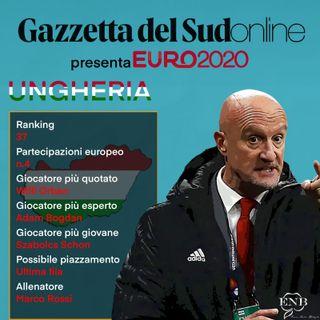 """Euro 2020 Girone F, """"Gazzetta presenta"""": sulle orme (mai ritrovate) di Puskas e Hidegkuti"""