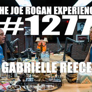 #1277 - Gabrielle Reece