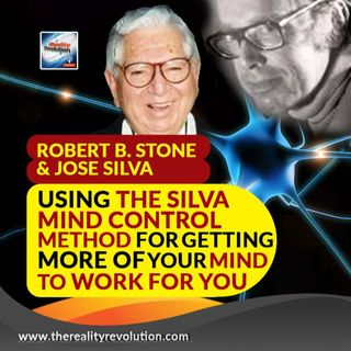 Jose Silva and Robert B Stone - The Silva Mind Control Method For Getting Your Mind To Work For You