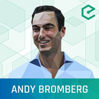 #268 Andy Bromberg: CoinList – Capital Formation for the Crypto Industry