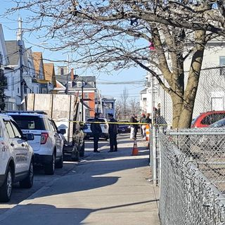 Providence Standoff Forces Evacuations, Nearby School Closure