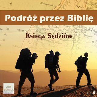 Księga Sędziów - Paweł Jurkowski