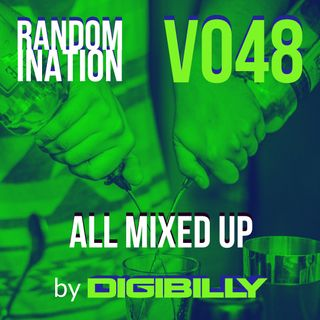 Randomination V048 - All Mixed Up