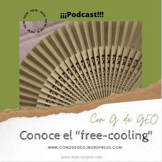 """Conoce el """"free-cooling"""" #29"""