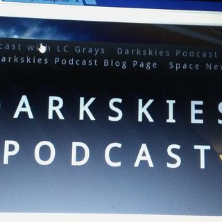 Dark Skies News And information