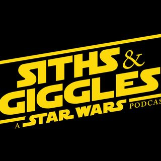 Episode 33 - ANH: What if Luke Joined the Imperial Academy and Krysta's Trip to Galaxy's Edge