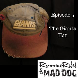 The Giants Hat