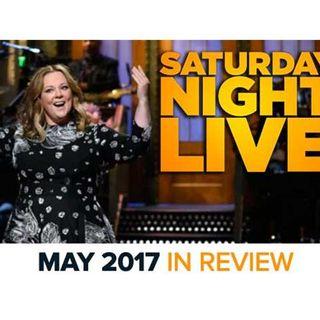 Saturday Night Live | Chris Pine & Melissa McCarthy Recap