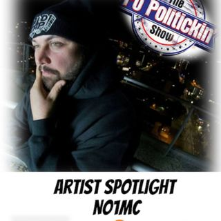 Artist Spotlight - No1MC | @iamno1mc