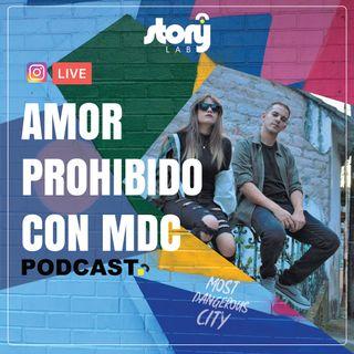T03 / EPI05 - Amor Prohibido con Most Dangerous City