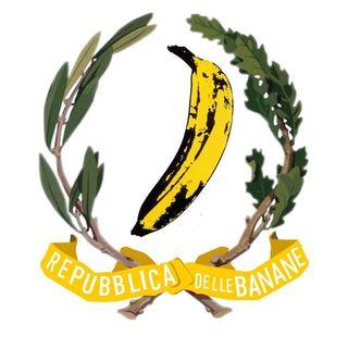 La Repubblica delle Banane - Puntata 3 parte 1