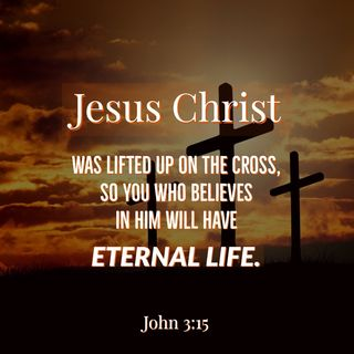 The Powerful effects of Jesus Christ Blood Shed for You for All Eternity.