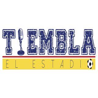 TIEMBLA EL ESTADIO Temporada 2 programa 012. Octubre 10, 2018.