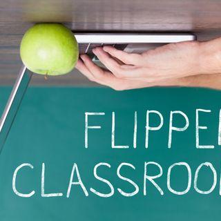 ¿Qué es Flipped Classroom?