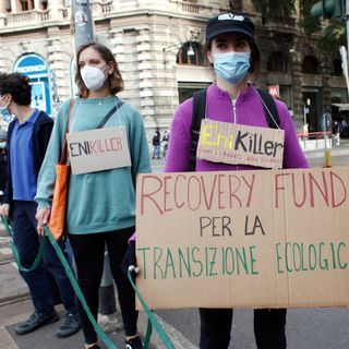 Recovery fund, siamo sicuri che arriveranno i 209 miliardi?