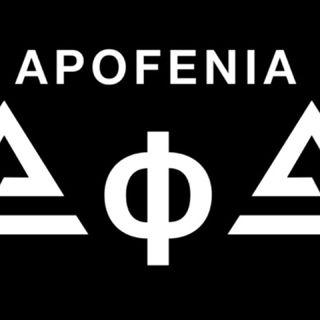 Apofenia - piazza Anfiteatro , Lucca