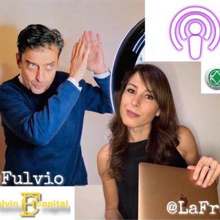 Fulvio Capital intervista LaFra Garbarino POD