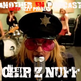 Chip Z'Nuff Returns