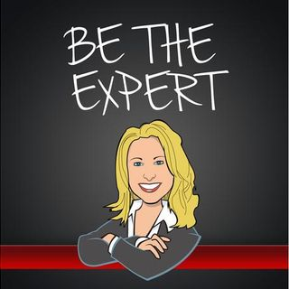 BE THE EXPERT EXPERIENCE - We Share YOUR Story & Let YOUR Passions Be Heard!