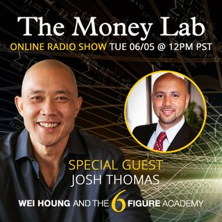 "Episode #66 - The ""Steel Factory Worker's Son"" Money Story with guest Josh Thomas"
