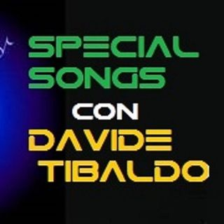 SPECIAL SONGS