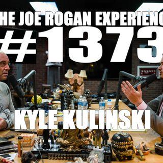 #1373 - Kyle Kulinski