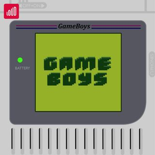 GameBoys - Nintendo laver kun BANGERS! (Musik i spil)