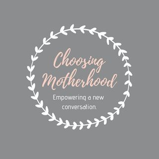 Ep 2-Choosing NOT to Mother