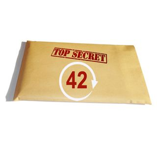 STL 42: Top Secret Woodworking Topics