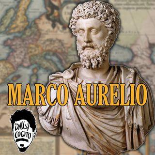 Monografia su MARCO AURELIO