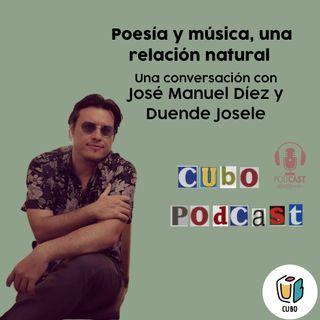 Poesía y música, una relación natural