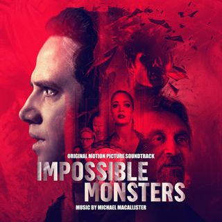 Composer Michael MacAllister discusses #ImpossibleMonsters on #ConversationsLIVE