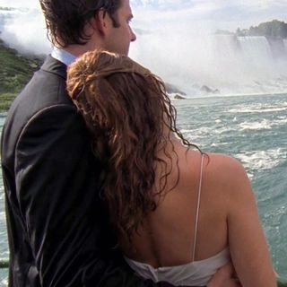 Jim and Pam Wedding